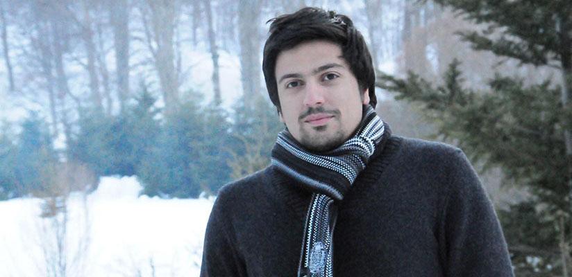 Serdar Ozbayrak1 - 11 Kas 2014 // Can Arkadaşım Serdar ÖZBAYRAK Vefat Etti :(