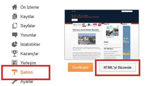 Blogger'da Arka Plan Resmi Kullanmak - web-master