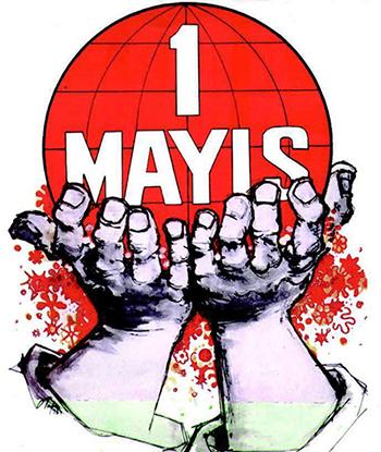1 Mayıs İşçi Bayramının Tarihçesi