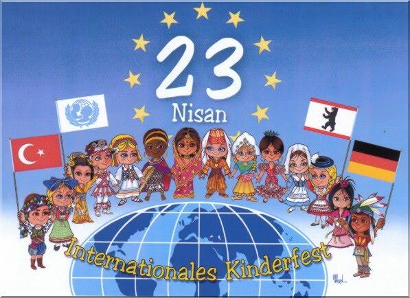 23Nisan cocuklari zps5xetmgqh - 23 Nisan Nasıl Bayram Oldu?