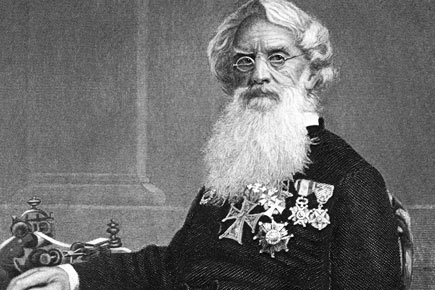 "Mors Alfabesinin Mucidi ""Samuel Morse"" Kimdir ?"