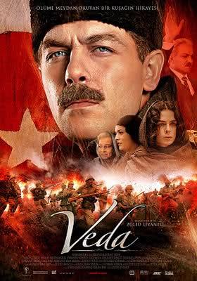 """Oscar Ödüllü Yapımcı'dan """"Veda"""" Filmine Övgü"""