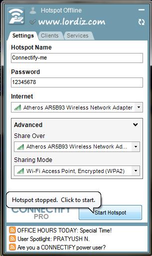 32092166 - Android Cihazlarda Wifi Bağlantı Şifre Sorunu