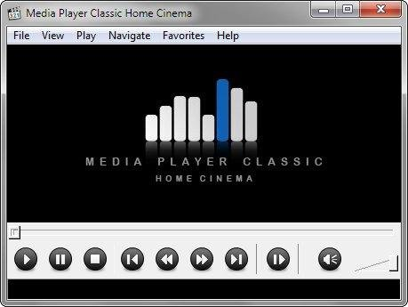 Mp4 ve Mov Formatlı Videolar İçin Media Player Classic - download-yazilari