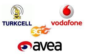 Anket: Gsm Şirketlerinin 3G İnternet Hizmetleri?