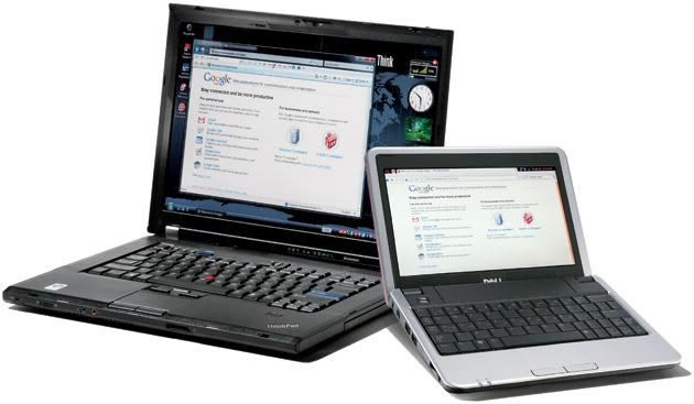 Anket: Netbook Mu? Yoksa Notebook Mu Almalı?