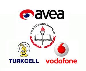 Milli Eğitim Bakanlığı e-Okul Veli Bilgilendirme Sistemi