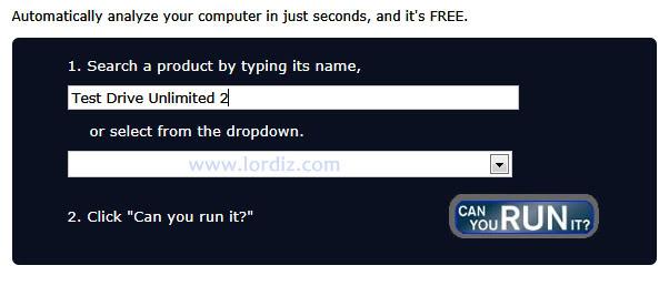 Bilgisayarım Bu Oyunu Çalıştırır Mı? - oyun-indir, internet-siteleri