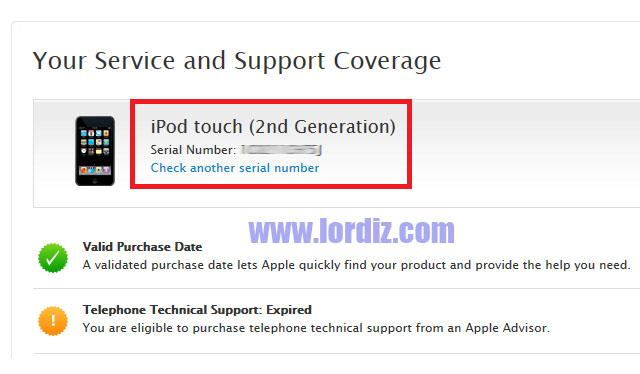 İpod Touch 3G için İos 4.3, 5.0 ve 6.0 Güncellemesi - elma-dunyasi