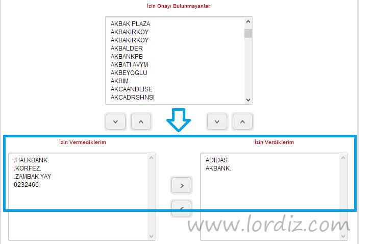 Türk Telekom Avea için İzinsiz Tanıtım Mesajlarını Engelleme - cep-telefonu-teknoloji-haber