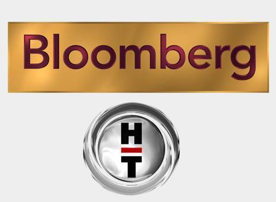 Kanal 1'in Yeni Adı Bloomberg HT Oluyor - basin-medya