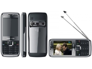 Concord E91; Eski Tuşlu Cep Telefonu