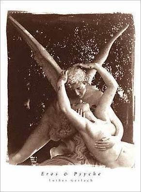 Eros ve Psykhe Efsanesi - egitim-ogretim