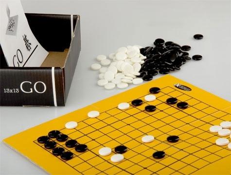 """Dünyanın En Eski Strateji ve Zeka Oyunu """"GO"""" - oyun-indir, egitim-ogretim"""