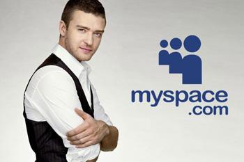 "Sosyal Medya İkonu ""Myspace.com"""