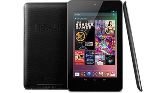 Google Nexus7 Tablet Nasıl Resetlenir?