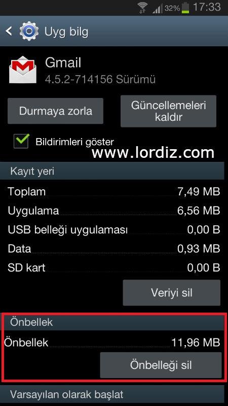Scr3 zps48cfaa50 - Android Cihazlarda Hafıza Sömürgeni Uygulamalara Dikkat!