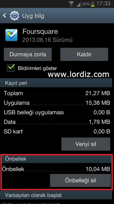 Scr5 zps0ad67383 - Android Cihazlarda Hafıza Sömürgeni Uygulamalara Dikkat!