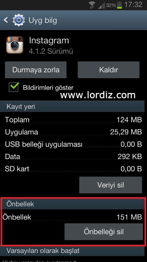 Scr6 zpsce43ee18 - Android Cihazlarda Hafıza Sömürgeni Uygulamalara Dikkat!