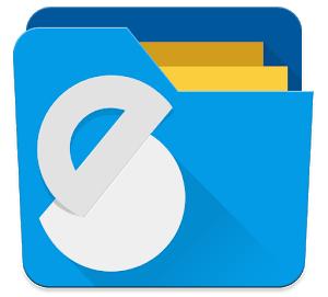 """Solid Explorer File Manager"" Hepsi Bir Arada Dosya Yöneticisi"
