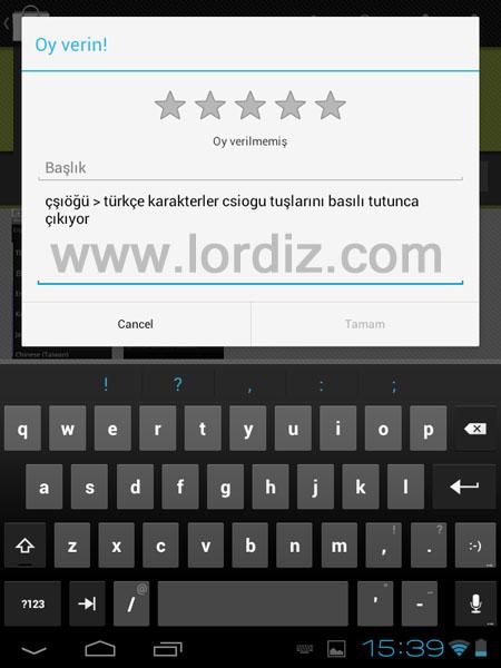 Ss7 - ReedPad2 Tablet İçin Android 4.0.4 İCS (Türkçe Dil Yamalı)