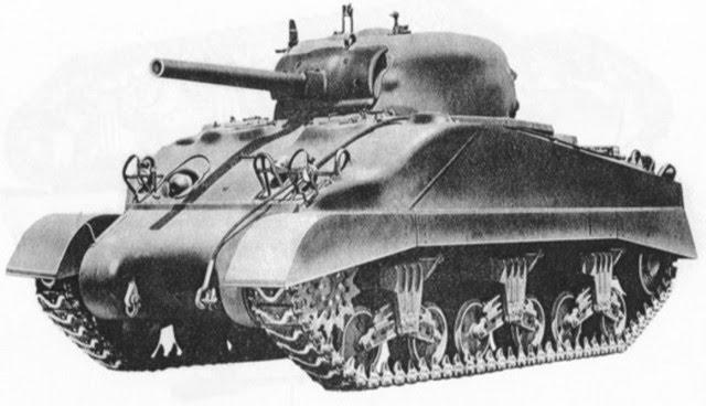 T1 - Tarihin En İyi 10 (Eski) Tankı