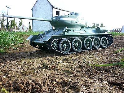 T10 - Tarihin En İyi 10 (Eski) Tankı