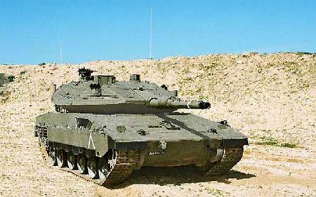 T11 - Tarihin En İyi 10 (Eski) Tankı