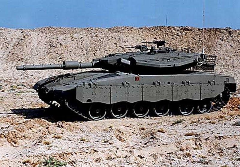 T2 - Tarihin En İyi 10 (Eski) Tankı