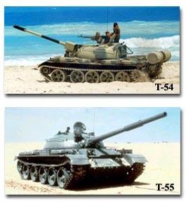 T3 - Tarihin En İyi 10 (Eski) Tankı