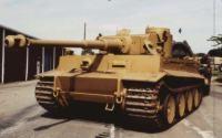 T8 - Tarihin En İyi 10 (Eski) Tankı