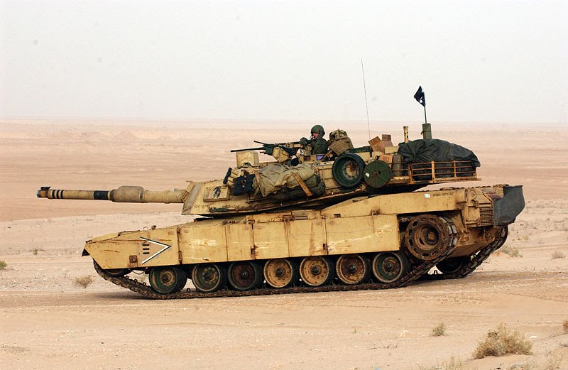 T9 - Tarihin En İyi 10 (Eski) Tankı