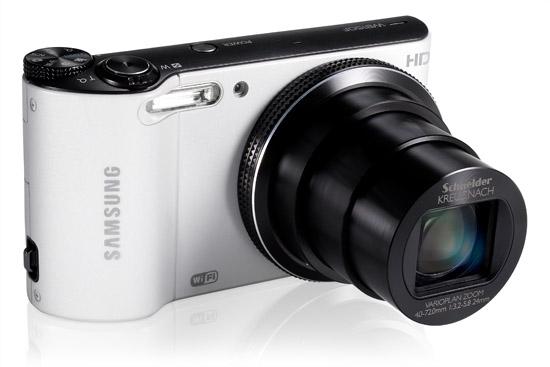 Samsung WB150F Smart Kamera için Firmware Güncelleme
