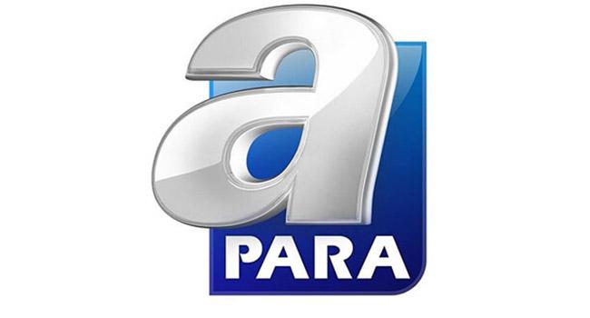 """Yeni Ekonomi Kanalı """"A Para HD"""" Frekans Bilgileri - basin-medya"""