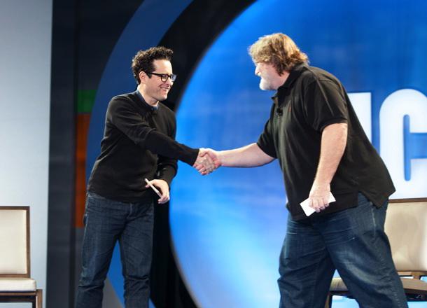 Half Life ve Portal'ın Filmleri Çekilecek!