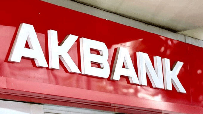 akbank - Akbank Mobil Uygulamasından Atm'ye Para Gönderme