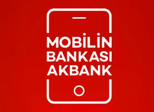 Akbank İnternet Bankacılığından Telefona TL Yükleme