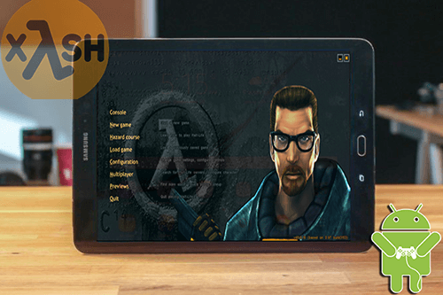 android port halflife zpsg4btbthn - Android Telefon ve Tabletler için Botlu Half Life + CS 1.6