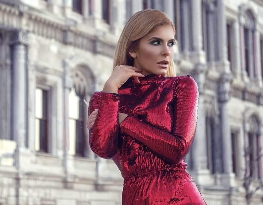 Aneliya Georgieva Atanasova - Unutamam - muzik-kutusu