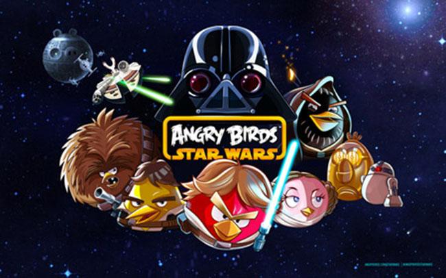 angry birds star wars - Angry Birds Star Wars İndir