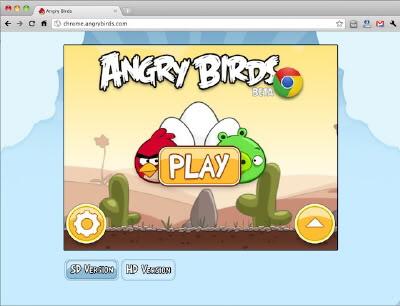 Bilgisayarlar için Ücretsiz Angry Birds Oyunları
