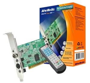 Güncel Avermedia AVerTV Driverları - windows-destek