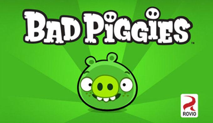 Bad Piggies – Kötü Domuzlar İndir