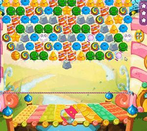 Akıllı Telefon ve Tabletler İçin Balon Patlatma Oyunları