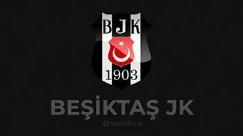 besiktas trailer skin - American Truck Simulator için Beşiktaş JK Dorse Kaplaması
