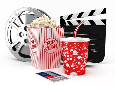 """Türk Yapımı İlk 3D Sinema Filmi """"Cehennem"""""""