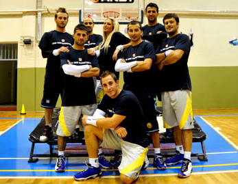 Karizma Show (Action Team) Akrobatik Smaç Ekibi