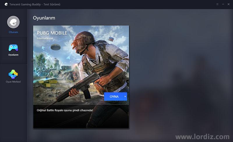 Tencent Gaming Buddy ile Bilgisayardan Bedava PUBG Oynamak - oyun-indir, google-play