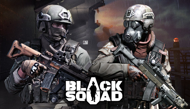 "Ücretsiz Call Of Duty Alternatifi ""Black Squad"""