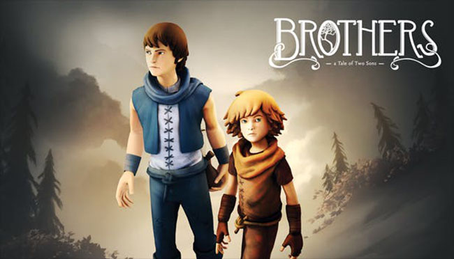 "brothers tale of two sons - ""Brothers: A Tale of Two Sons"" Sorunlar ve Çözümleri"